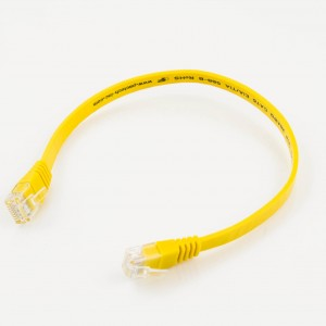 CAT6 Cable - SuperFlat Standard UTP