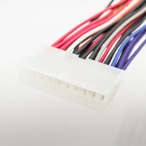 ATX Power Cable 24p Female to 20p Male