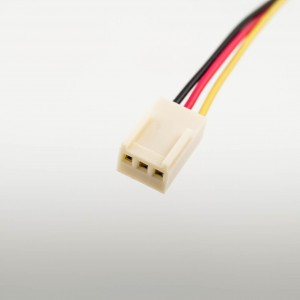 Fan Power Cable 3p Female to 3p Female