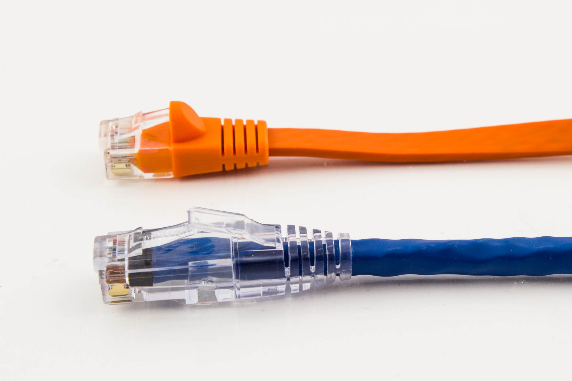 cat6 cable - superflat standard snagless utp