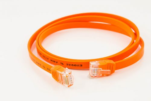 CAT6 Cable - SuperFlat Low Profile UTP