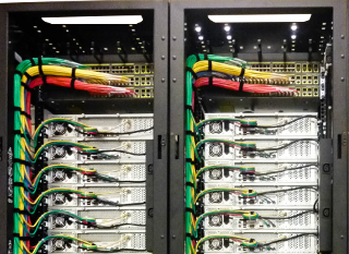 Pactech Data Center And Custom Cable Solutions