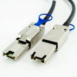 Direct Attach Copper (DAC) Cables