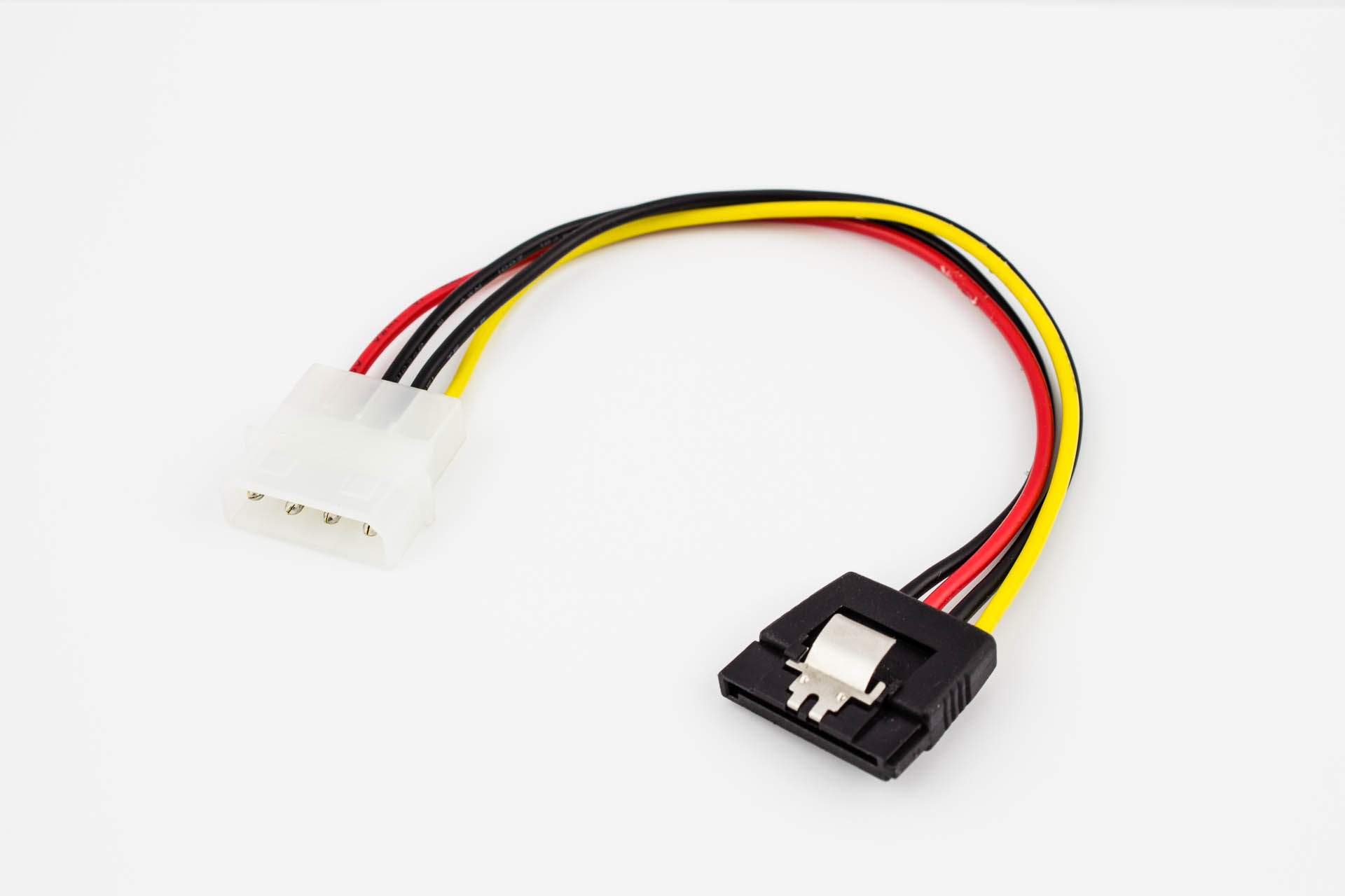 Sata Power Wiring Diagram Jamma Harness Source Adapter Cable 15p With