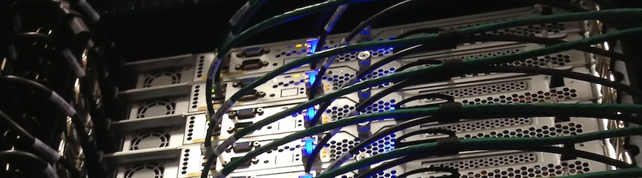 Data Center Cable Products