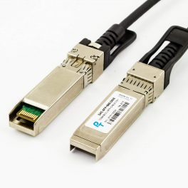 Direct Attach Copper (DAC) Cable - Rapide 10G Passive Twinax SFP+ Ethernet Cable