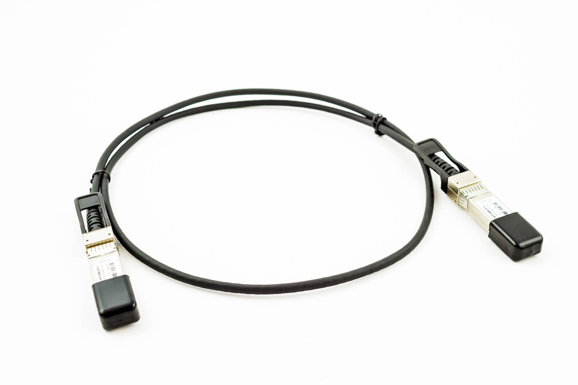 New Product Rapide Passive Sfp Dac Cables Available