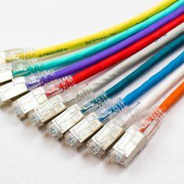 CAT6A Cable - FlexLite U/FTP