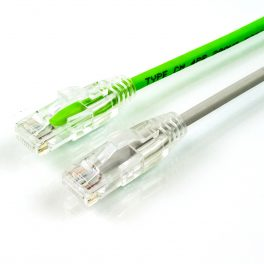 CAT6A Cable - FlexLite UTP