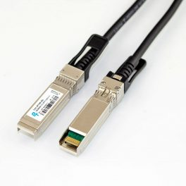 Direct Attach Copper (DAC) Cable - Rapide™ 25G SFP28 Passive Twinax Cable