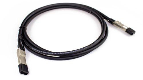 Direct Attach Copper (DAC) Cable – Rapide™ 100G QSFP28 Passive Twinax Cable