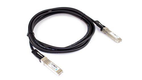 Direct Attach Copper (DAC) Cable – Rapide™ 25G SFP28 Passive Twinax Cable
