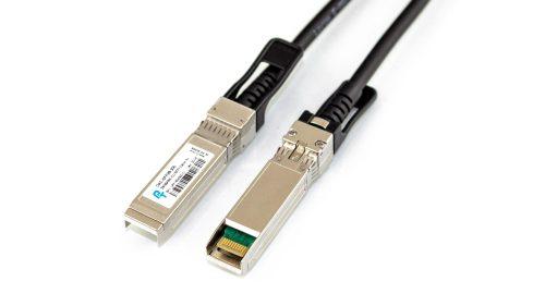 Direct Attach Copper (DAC) Cable – Rapide™ 25G SFP28 Passive Twinax Cable Connectors