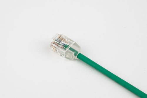 CAT6 28AWG Cable – FlexMini™ UTP LSZH Green
