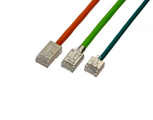 CAT6 28AWG Cable – Comparsion between FlexMini™ and FlexLite™