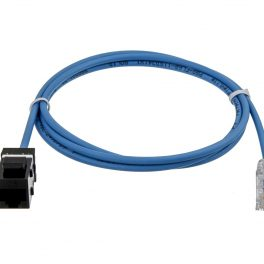 CAT6 28AWG Cable – FlexLite™ UTP LSZH & PVC (Plug to Jack)