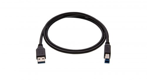Amphenol USB 3.0 A Male to B Male Cable