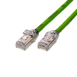 CAT6A-28AWG-Cable-FlexLite™-UFTP-Soft-PVC-With-STP-Mid-Size-Plug-and-Boot