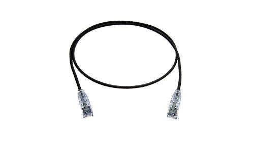 FlexPremium - Sentinel® RJ45 Connectors with CAT6 UTP LSZH Outdoor 28AWG Cable