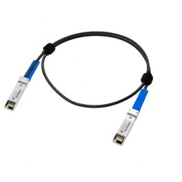 DAC 56G SFP Passive Twinax Cable